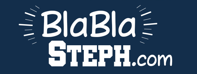 BlaBla Steph