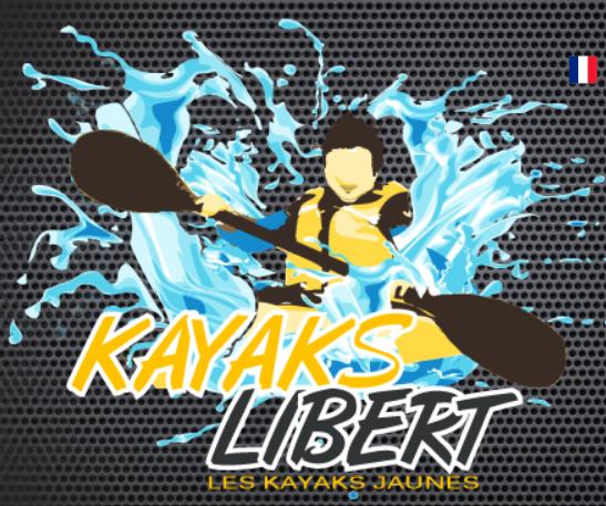 Kayak Libert