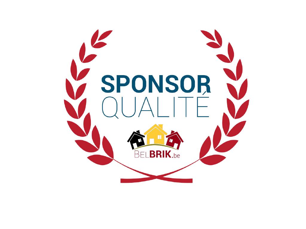 Logo Sponsor Qualité